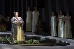 Washington National Opera's 'Norma' takes all that symbolism rather literally | Opera & Classical Music News | Scoop.it