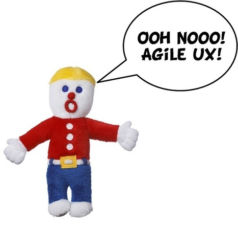 Agile and UX – Is There a Generation Gap or Are They Pals? | Digital-News on Scoop.it today | Scoop.it