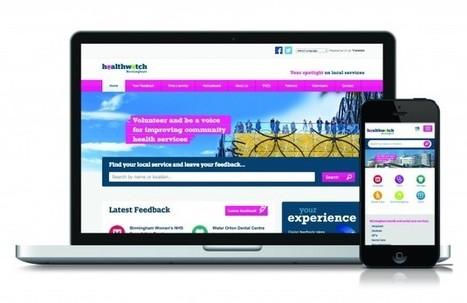 Healthwatch Birmingham launches new website to rate Birmingham ...   Health and Social care Birmingham   Scoop.it