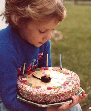 Birthdays and wedding anniversaries – Te Ara Encyclopedia of New Zealand | Special occasions and celebrations around the world | Scoop.it