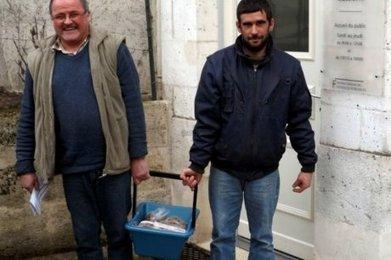 Mussidan : il paie ses impôts avec 50 kilos de pièces en centimes | BIENVENUE EN AQUITAINE | Scoop.it