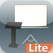 SpeakerNotes Lite for iPad | Digital Presentations in Education | Scoop.it