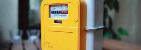 GRDF mise sur son dispositif « Gazpar » et sur le biométhane | Quelle Energie : Le magazine (Quellenergie.fr, 24/03/2016) | Gazpar, le compteur communicant de GRDF (smart grid) | Scoop.it