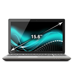 Toshiba Satellite P50-ABT3G22 Review - All Electric Review | Laptop Reviews | Scoop.it