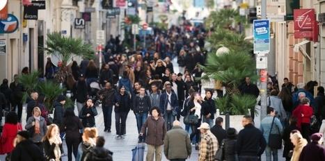 Hausse de la consommation des ménages en janvier - Challenges.fr   ETUDES : Consumer insights   Scoop.it