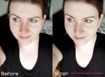 Makeup Primer: Best Full Coverage Foundation - 17 of the Best | emakeup primer | Scoop.it