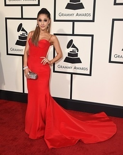Hits and misses on the red carpet at the Grammy awards 2016 – in pictures | Fashions and Amazing Deals | Scoop.it