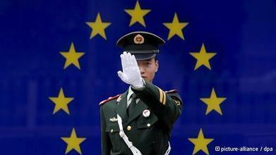 EU and China: a troubled relationship | EU-China: trade, aid and public diplomacy in the 21st century | Scoop.it