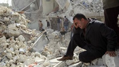 How Syria sank into all-out civil war | News You Can Use - NO PINKSLIME | Scoop.it