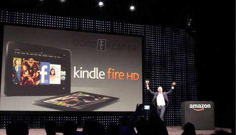 Amazon kindle Fire HD coupon 10% codes and discount offers | Mind blow savings | Scoop.it