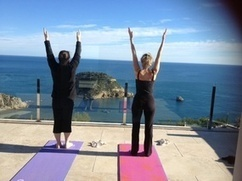 yoga and weight loss retreats and holidays | Yoga Holidays | Scoop.it