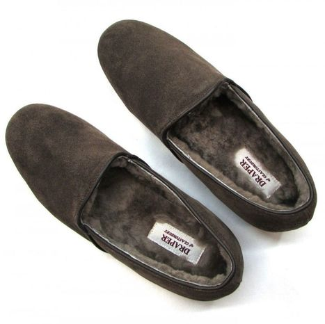 Where to Buy Sheepskin Moccasins in UK?   Sheepskin Slippers and Boots   Scoop.it