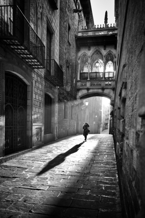 25 Black & White Photos Taken by Professional Photographers | Web & Graphic Design - Inspirational resources and tips!!! | Scoop.it