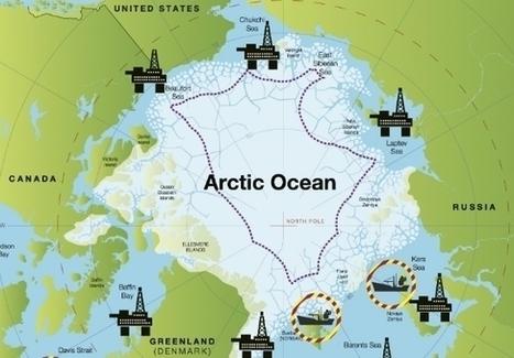 Suma y sigue ¡Statoil también abandona Alaska! | Planeta Tierra | Scoop.it