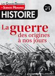 """Sciences Humaines - Dossier : """"La guerre des origines à nos jours""""   Infos Histoire   Scoop.it"""