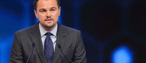 Leonardo DiCaprio Wants Business to focus on our ONLY Home, Planet Earth | Business as an Agent of World Benefit | Scoop.it