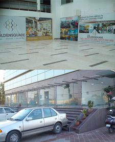 The Golden Square: commercial office space in zirakpur near chandigarh, retail space in zirakpur, hotel in zirakpur mohali near chandigarh | The Golden Square | Scoop.it