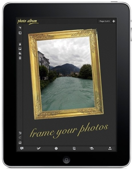 Photos to Album- Now manage albums and photos easily on your iPad   Appsicum Apps   Scoop.it