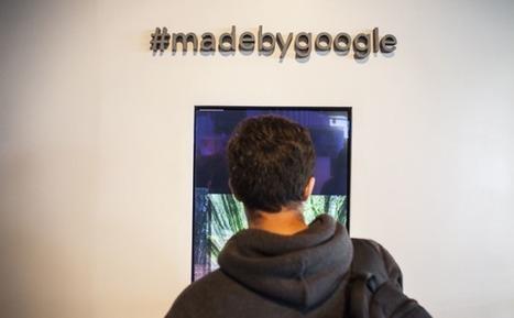 Les résultats de Google dopés par le mobile et la vidéo - Stratégies   TV sur le web   Scoop.it