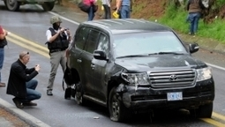 Los 14 policías implicados en caso Tres Marías permanecerán en prisión  - Nacional -  CNNMéxico.com   fraude&dañoenpropiedadajena   Scoop.it
