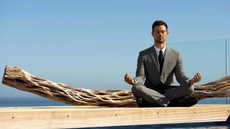 The science of mindfulness for leaders | New Leadership | Scoop.it