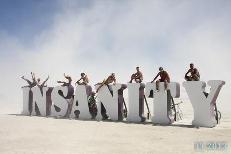 Burning Man: una semana de contracultura | Educacion, ecologia y TIC | Scoop.it