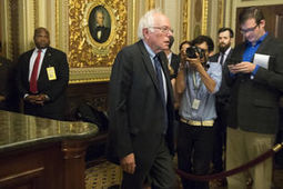 Sanders, Clinton negotiating over nomination procedures | Everything You Need to Know           Re: Bernie Sanders | Scoop.it