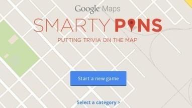 Sácale partido a Google Maps: 21 funciones para exprimirlo al máximo | Recursos de Geografia | Scoop.it