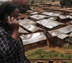 The cost of cellphone-based services is hurting huge swaths of the developing world. | Inequality | Scoop.it