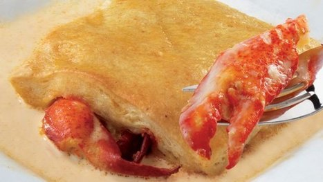 Maine Lobster Pies: Delicious and Wholesome | Its All About Seafood | Scoop.it
