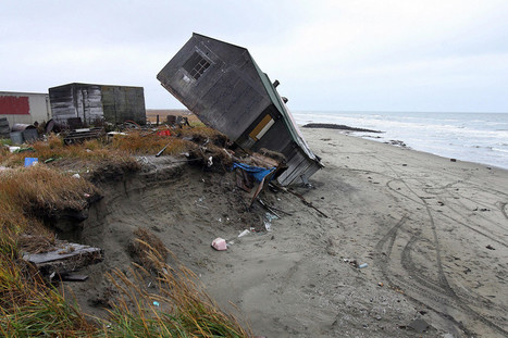 As The Planet Warms, A Remote Alaskan Town Shows Just How Unprepared We Are | Sustain Our Earth | Scoop.it