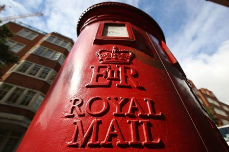 Royal Mail: Anger as Goldman Sachs makes clients up to £12m selling shares having advised Government on price | Welfare, Disability, Politics and People's Right's | Scoop.it