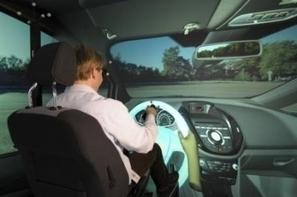 Les technologies 3D au secours des constructeurs automobiles   3D Scanners   Scoop.it