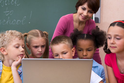 Why Technology is Inevitable in the Vision of a 21st Century School? - EdTechReview™ (ETR)