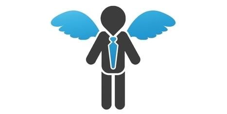 Et si vous deveniez vous aussi business angel ? | Investissement de proximité | Scoop.it