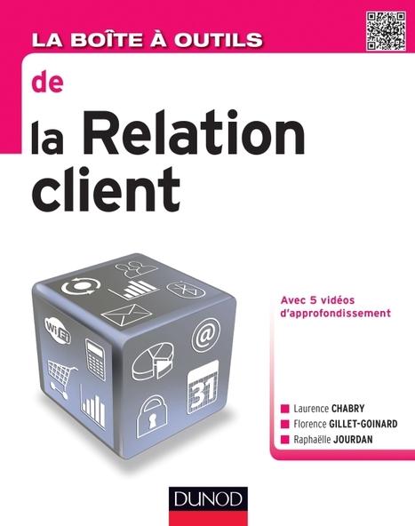 La boîte à outils de la Relation client | Nouveautés | Scoop.it