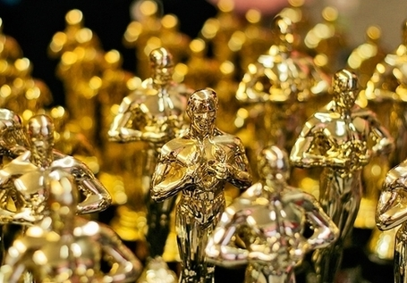 The Fast Company Guide To The 2012 Oscars | On Hollywood Film Industry | Scoop.it