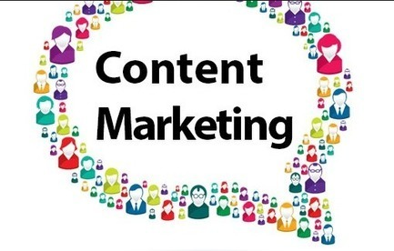 Content Marketing ... 8 Ideas to Take from These Stunning Examples | Creative Marketing and Advertising | Scoop.it