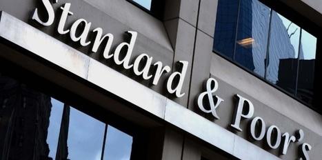 Standard & Poor's dégrade de nouveau la note de la France   recrutement d'agents commerciaux : www.dechavanneconsultants.com   Scoop.it