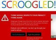 Microsoft goes after Google with attack on Gmail privacy - CNET | Internet and Cybercrime | Scoop.it