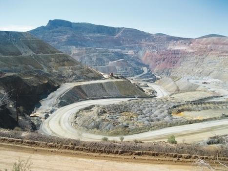 The Toxic Tales of Susana Martinez How mining giant Freeport-McMoRan is ... - Weekly Alibi | Mesa Family Law | Scoop.it