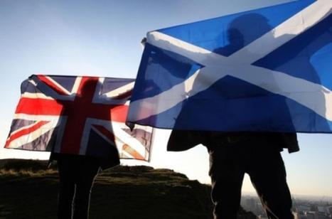 Scottish independence: Scotland's Road to Socialism | Referendum 2014 | Scoop.it