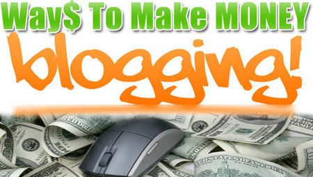 8 Easiest Ways To Make Money Blogging | Beginner's Guide for Successful Blogging | Scoop.it
