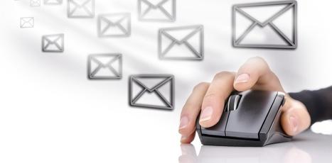 ¿Se ha visto mi correo comprometido en una fuga de datos?   Contenidos Digitales   Scoop.it