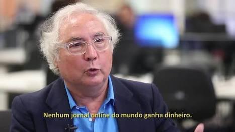 Internet e inclusão social | Vídeos e Áudios | Diário Catarinense | Era Digital - um olhar ciberantropológico | Scoop.it