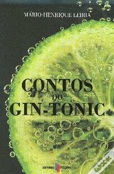 Intergalacticrobot: Contos do Gin-Tonic | Ficção científica literária | Scoop.it