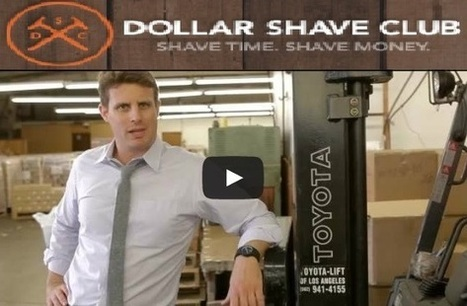 Petition:  Dollar Shave Club is top advertiser on Al Jazeera  to send your email to the CEO and investor officials. | News You Can Use - NO PINKSLIME | Scoop.it