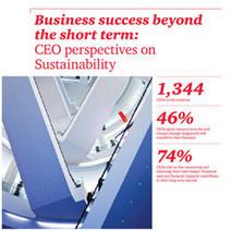 Energie : les dirigeants s inquiètent des prix élevés et de la volatilité | Efficacite energetique - Responsabilite Societale | Scoop.it