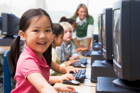 The Big Data Kids of the Future | Technology | Scoop.it