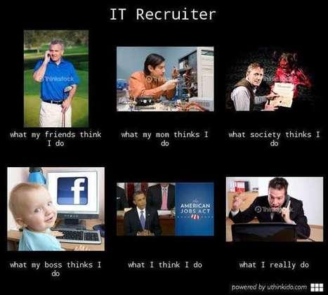 IT recruiter | RecruiterNation | Scoop.it